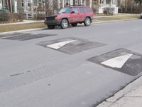 New Traffic Calming Report: Policy or Placebo?